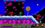 Jazz Jackrabbit: Holiday Hare 1995 Screenshot