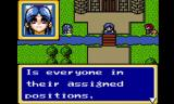 Shining Force: The Sword of Hajya Screenshot