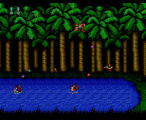 Super Contra Screenshot