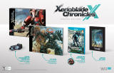 Xenoblade Chronicles X (Special Edition) Other