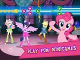 My Little Pony: Friendship Is Magic Screenshot