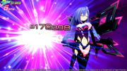 Hyperdimension Neptunia: Re;Birth3 - V Generation Screenshot