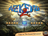 Azkend 2: The World Beneath Other