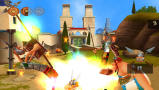 Asterix and Obelix: Kick Buttix Screenshot