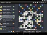 Wordfeud Screenshot