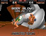 Body Blows Galactic Screenshot