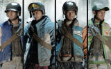 Tom Clancy's The Division: Sports Fan Outfit Pack Other