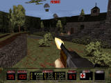 WWII GI Screenshot