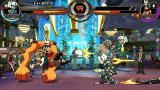 Skullgirls: Robo-Fortune Screenshot