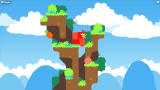 Snakebird Screenshot