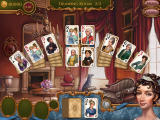 Regency Solitaire Screenshot