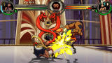 Skullgirls: Eliza Screenshot