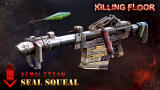 Killing Floor: Community Weapons Pack 3 - Us Versus Them Total Conflict Pack Render