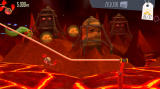 Bit.Trip Presents... Runner 2: Future Legend of Rhythm Alien Screenshot