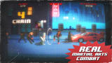 Kung Fury: Street Rage Other