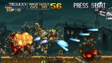 Metal Slug: Anthology Screenshot