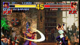 The King of Fighters Collection: The Orochi Saga Screenshot