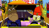 PaRappa the Rapper Screenshot