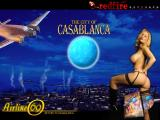 Airline 69: Return to Casablanca Wallpaper