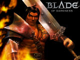 Blade of Darkness Wallpaper