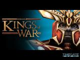 Kohan II: Kings of War Wallpaper