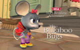 Mia's Big Adventure Collection: The Bugaboo Bugs Screenshot