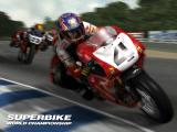 Superbike World Championship Wallpaper