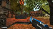 Bedlam Screenshot