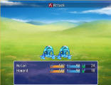 Legend of Zun 2 Screenshot