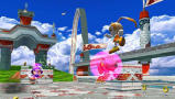 Sonic Heroes Screenshot