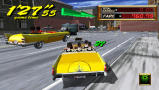 Crazy Taxi: Fare Wars Screenshot