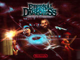Eternal Darkness: Sanity's Requiem Wallpaper