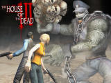 The House of the Dead III Wallpaper
