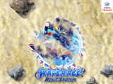 Wave Race: Blue Storm Wallpaper