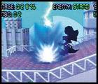 Super Smash Bros. Screenshot If opponents are directly above you or at least close by, call upon the thunder to knock them down.