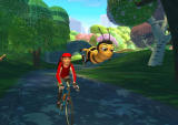 Bee Movie Game Screenshot