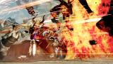 Samurai Warriors 4 Screenshot