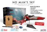 "No Man's Sky: Explorer's Edition Other Post ""Mystery Item"" reveal"