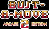 Bust-A-Move Again Logo