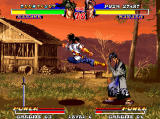 Ninja Master's Screenshot