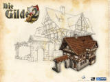 The Guild 2 Wallpaper 1600x1200