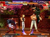 The King of Fighters '97 Screenshot