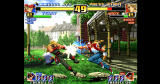 The King of Fighters '99: Millennium Battle Screenshot