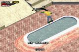 Tony Hawk's Underground Screenshot