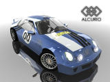 Top Gear: Rally Render