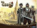 The Guild 2 Wallpaper 800x600
