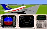 Airline Simulator Screenshot AS_EXTN