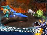 Skylanders: Battlecast Other