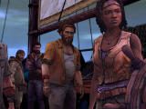 The Walking Dead: Michonne - Episode 1: In Too Deep Other