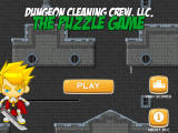 Dungeon Cleaning Crew: The Puzzle Game Other